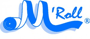 logo M'roll